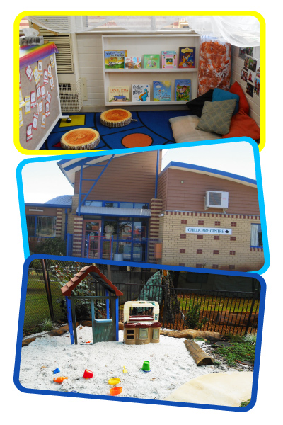 Management at Rockingham Early Learning and Child Care Centre